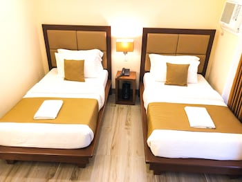 THE PICCOLO HOTEL OF BORACAY Room