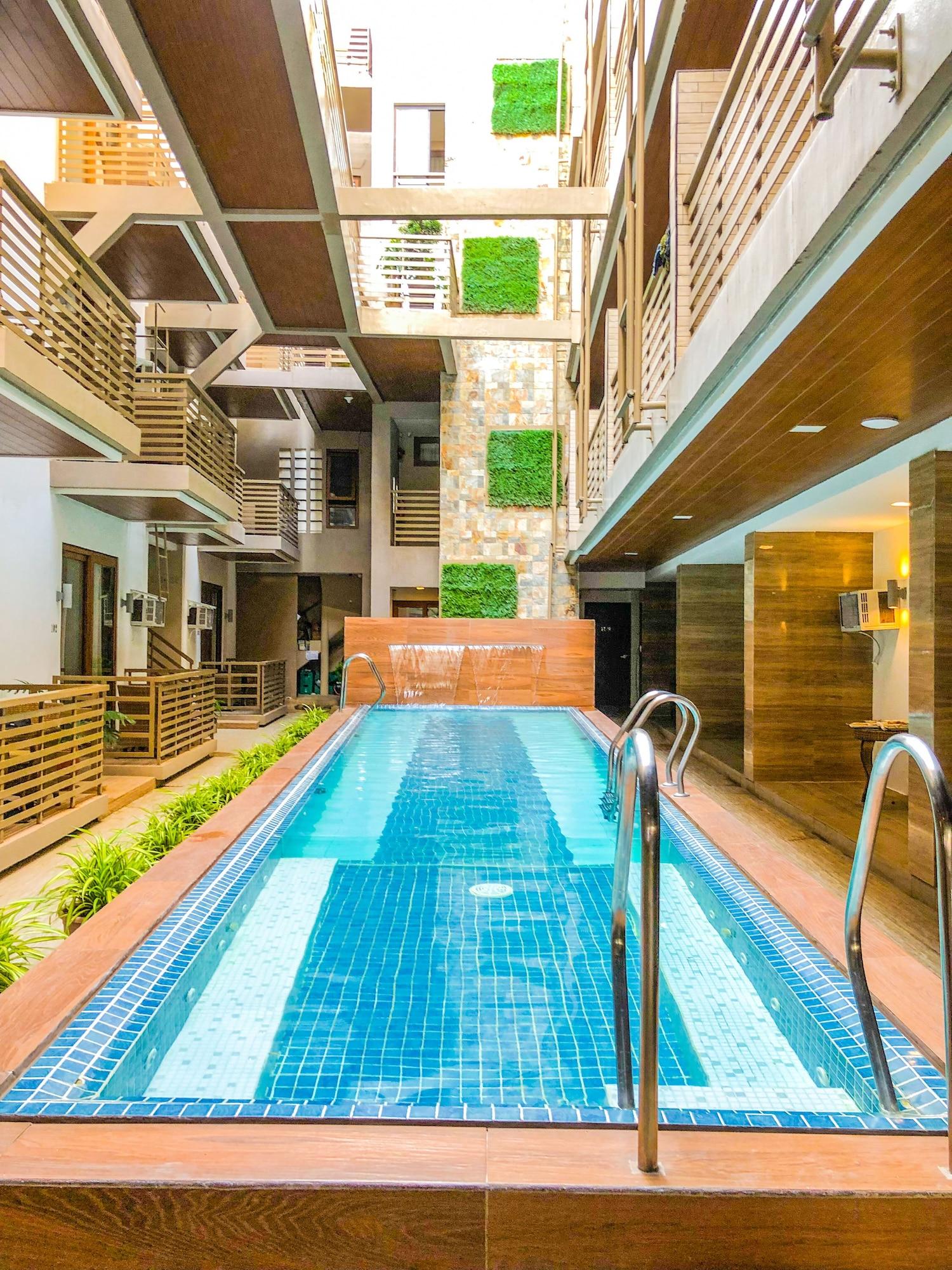 The Piccolo Hotel of Boracay, Malay