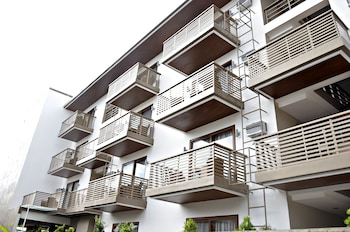 THE PICCOLO HOTEL OF BORACAY Exterior