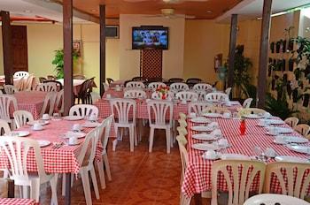 YSABELLE MANSION Restaurant