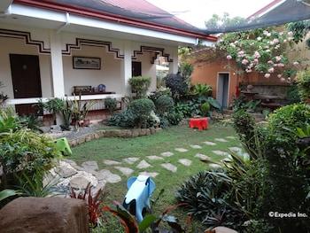 YSABELLE MANSION Garden