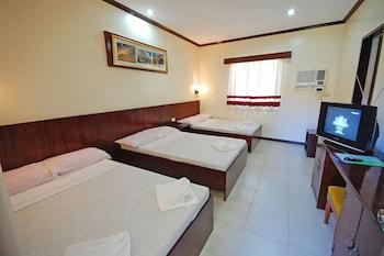 YSABELLE MANSION Room