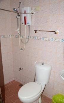YSABELLE MANSION Bathroom