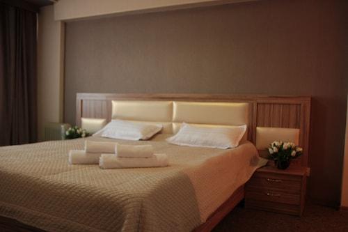 Hotel Dostuk, Biškek