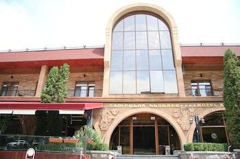 Kecharis Hotel and Resort