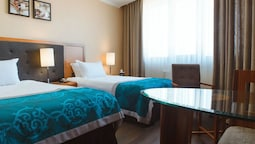 Standard İki Ayrı Yataklı Oda, Şehir Manzaralı