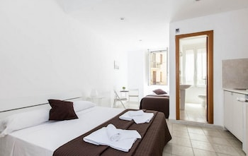 Bed & Breakfast Al Colosseo 8l