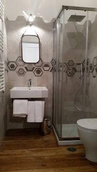 MORE Cola di Rienzo B&B - Bathroom  - #0