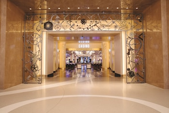 MGM National Harbor Resort & Casino Resort Fee