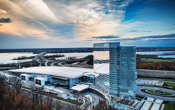 Hotel - MGM National Harbor Resort & Casino