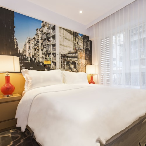 Caravel Hotel, Santo António