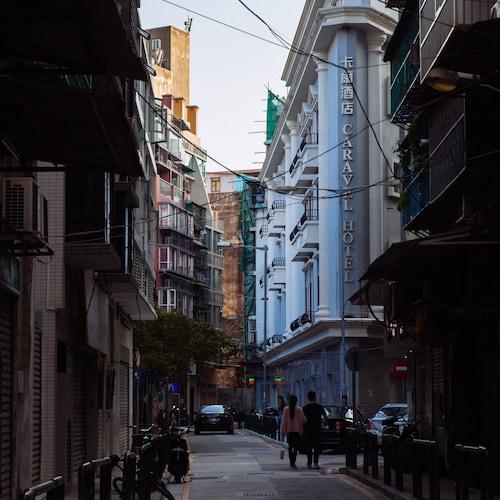 Caravel Hotel, Zhuhai