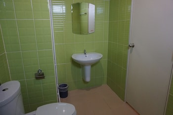 Anda Place Hotel - Bathroom  - #0