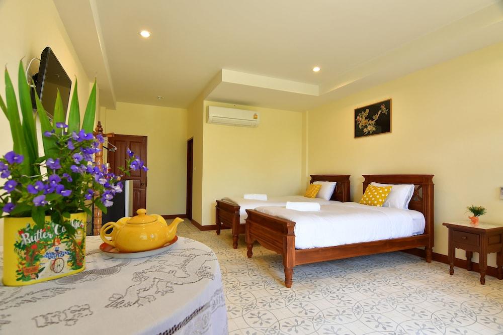 ババ ラ カーサ ホテル