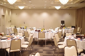 Hyper Resort Villa Shionoe - Business Center  - #0
