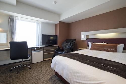 . Green Rich Hotel Izumo