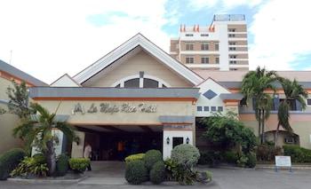 Hotel - La Maja Rica Hotel