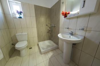Zizi Sea View Villa - Bathroom  - #0