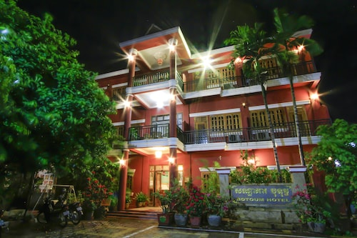Botoum Hotel, Serei Saophoan