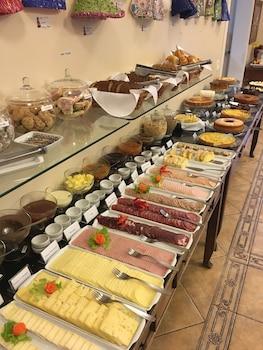 Hotel Pousada Kaster - Buffet  - #0