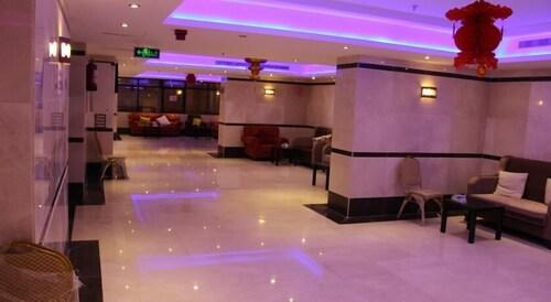 Tabarak Hotel,