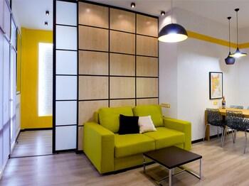 城市公寓飯店