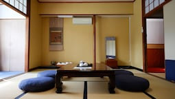 Traditional Oda (japanese Style, Riverside, 10 Tatami)