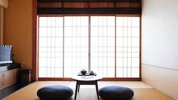 Traditional Oda (japanese Style, Riverside, 6 Tatami)