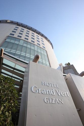 Hotel Grandvert GIZAN, Gifu