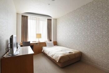 シングルルーム 禁煙|ホテルグランヴェール岐山