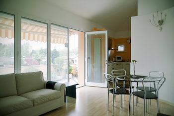 Hotel - Appartamento Il Terrazzo