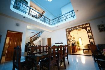 柯枝灣家庭旅館
