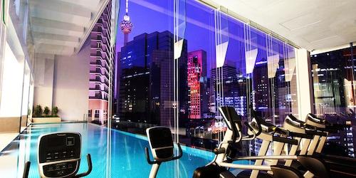 Luxury Apartment Bukit Bintang, Kuala Lumpur