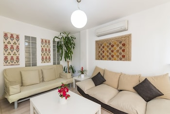 Istanbul Amedros Home - Living Area  - #0