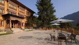 Tiger Nest Resort