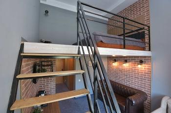 Beton Brut - Guestroom  - #0