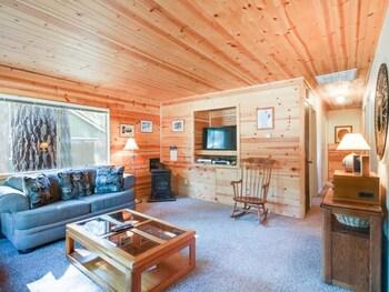 The Suite Spot on Cape Horn