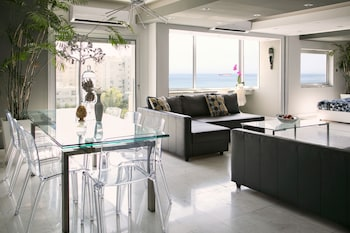 城市海洋商務套房飯店