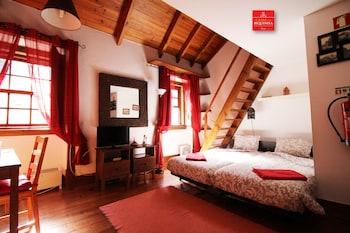 Hotel - Casas da Biquinha