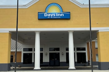 Days Inn by Wyndham Dothan