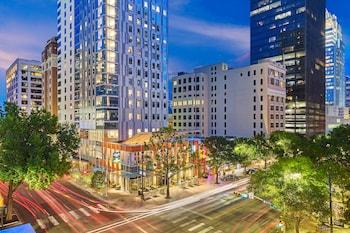 元素奧斯丁市中心飯店 Element Austin Downtown