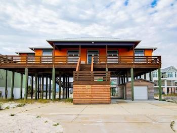 Navarre Beach Upscale Super Family Friendly Gulf View Home