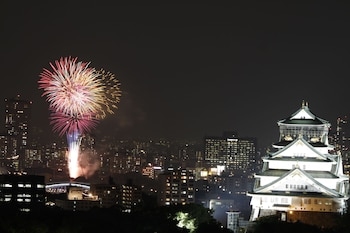 KKRホテル大阪
