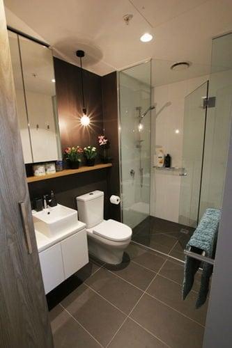 Carlson View Apartments - 315 LaTrobe St, Melbourne
