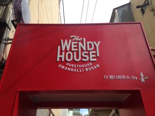 The Wendy House Gwangalli Busan - Hostel, Suyeong
