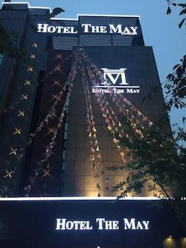 釜山江西ホテル ザ メイ (Hotel The May)
