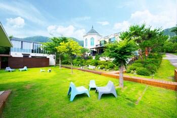 Skylake Pension - Property Grounds  - #0
