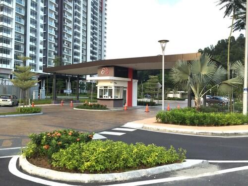 Montbleu Suites at Putrajaya, Kuala Lumpur