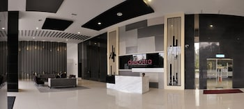 Montbleu Suites at Putrajaya - Lobby  - #0