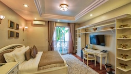 Business Double Room - Free Airport Pick Up And Transfer